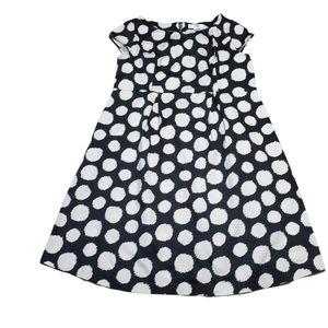 Motherhood Maternity Cap Sleeve Dress Size Medium
